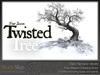 Skye twisted tree 3