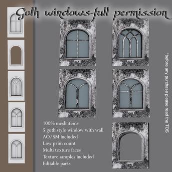 Daywalker Design-Goth windows-FP