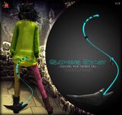 {Glowing beast} tail original mesh .::C.C. Kre-ations::.