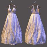 *Hud Omega Applier - robe d'ete anglaise