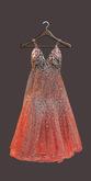 *Hud Omega Applier - STAR courte rouge