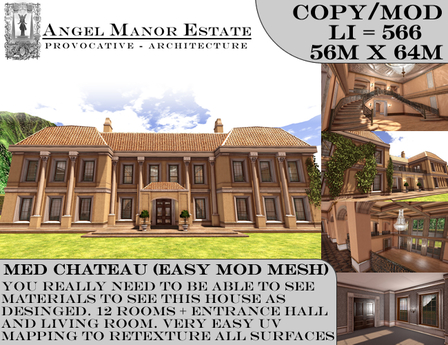 Med Chateau
