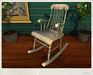 Rocking Chair (Mesh)