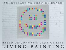 TBF Living Painting