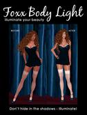 Body Light and Face Light