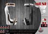 .: LIKE DESIGN :. Hilly Platform Shoes ( With Color HUD )