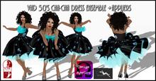 VHD 50's Cha-Cha Dress Ensemble (Boxed)