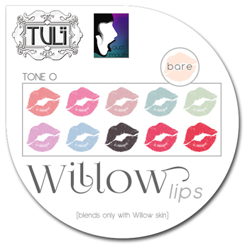 [:T:] Willow / Loudmouth appliers