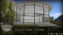 Skyview Home  - The [Den.]  Residential 50% SALE