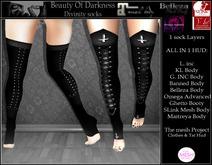 -BOD- Divinity socks