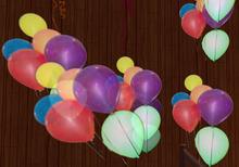 Balloon Poofer