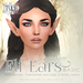 [:T:] Tuli's custom elf ears / basic version {add me}