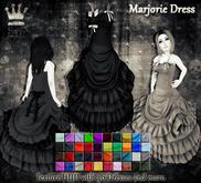 [Syn] Marjorie Dress FREE TRIAL