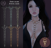 .Charm. Fearis Collars {Boxed}