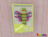 FUNSIES IntelliGrow Glowie with Wings Toy