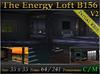 The Energy Loft B156 v2 *Fully Furnished* MESH Skybox
