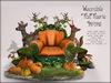 Boudoir Halloween -Wearable Fall Faerie Throne