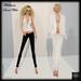 SAS - Wildrose SnowWhite Outfit (Mesh + Omega)