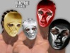 EF*-* Aissa Masks (4 masks - fully covering)