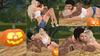 {ACD} Snuggle Pumpkin PG