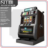 NTBI Triple Diamond Slot Machine Game
