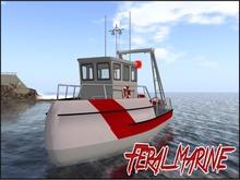 Feral Marine 49 Foot BUSL