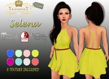 :. YummY Store .: Selena