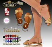 :. YummY Store.: Talita