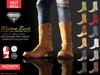 CA AESTHETIC WESTERN CLASSIC BOOTS FAT PACK