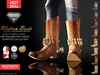 CA AESTHETIC WESTERN COWBOY BOOTS FAT PACK