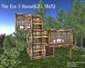 The Eco 3 House(61LI, 18x15)