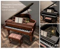 Grand Piano 8li - 23 tunes - Mesh - Lisp