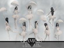 Glamrus . Valeria