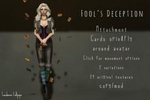 Fool's Deception