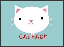 14 Cat Face Gestures (Updated)