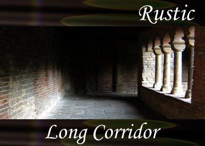Atmo-Rustic - Long Corridor 2:30