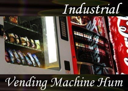 Atmo-Industrial - Vending Machine Hum 0:30