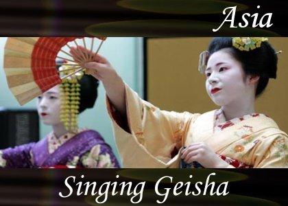 Atmo-Asia - Singing Geisha 2:10