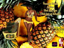 EC Pineapple Delight