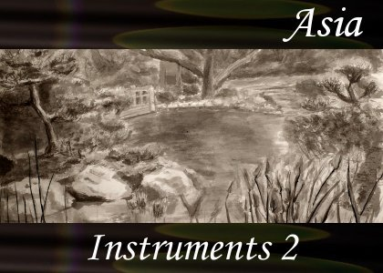 Atmo-Asia - Instruments 2 0:40