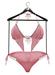 Chasta Bikini Pink