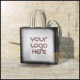 FullPerm Mesh Shopping Bag with scripts (anim,unpack), psd file