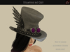 Hat grey 2