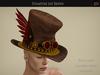 Hat brown 3
