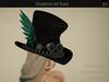 Hat black 3