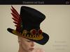 Hat black 4
