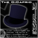 MJSMTech - Top Hat - The DiCaprio