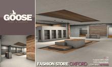 GOOSE - Fashion store OXFORD.