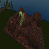 Hellfire caves(box)