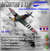Dewoitine 520 EG Aircraft(box)